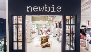 Newbie store